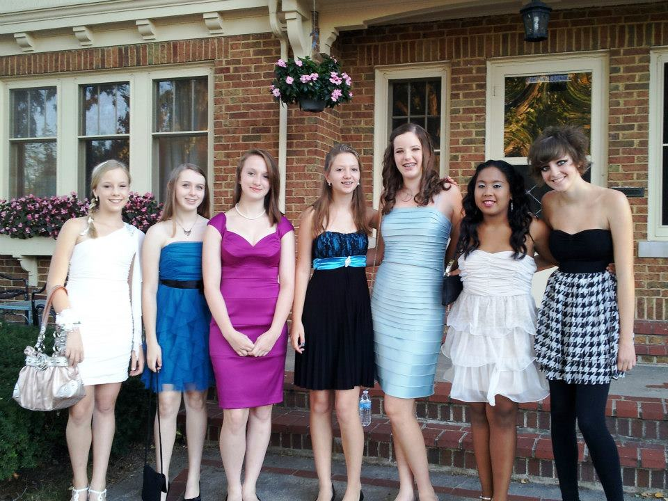 How to Survive Homecoming Without Really Trying (A post by ...