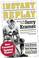 For a definitive look at the Ice Bowl and the 1967 Super Bowl season, read Jerry Kramer's book Instant Replay -- a well-written sports book that never gets old.