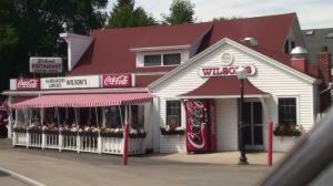 Wilsons Ice Cream Parlor