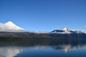 Lake of Los Santos