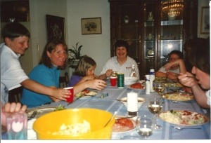 Laura, Mom and more (2)