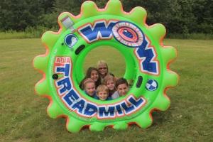 Kids Farm IV