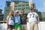 Packer family reunion 2014 001