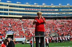 Badger game 2014 062-1