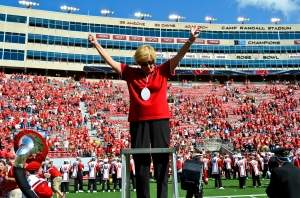 Badger game 2014 095-1-2