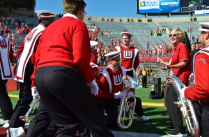 Badger game 2014 140-1-2