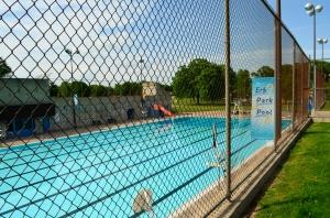 Erb Park Pool