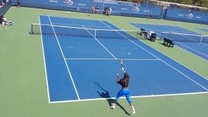 Serena and