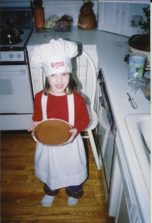 Chef Molly