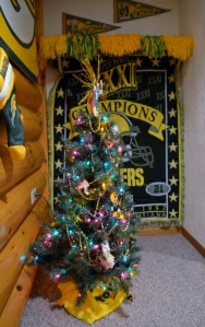 Packer tree