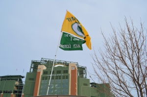 Packer flag