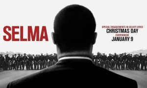 Do yourself a favor and see this movie today. I can't think of a better way to celebrate Martin Luther King day.