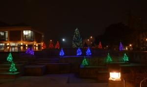 Sheboygan lights