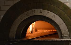 Sheboygan Wood Fired Pizza