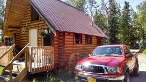 Ryan's Cabin