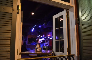 Beale Street window