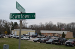 Downtown UnderHill
