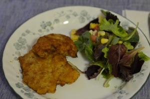 Turkey Dinner 021
