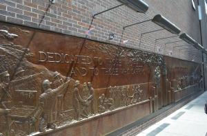 Dedicated to those who serve