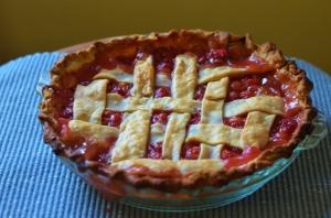 The Cherry Pie