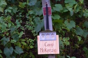 Camping Camp McKenzie