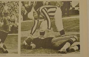 Super Bowl I Boyd Dowler 4