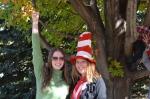 Gloria Steinem and me