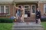 The last Homecomingdance