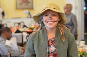 Scarecrow Livvie