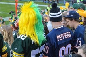 Pepper pals