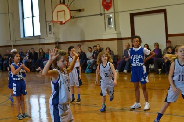 Erin rebound