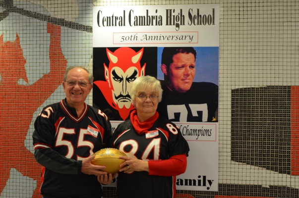 Central Cambria High School 076