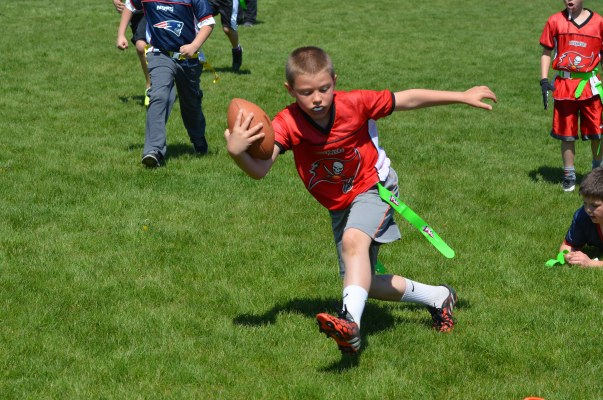 Ben's football game 155