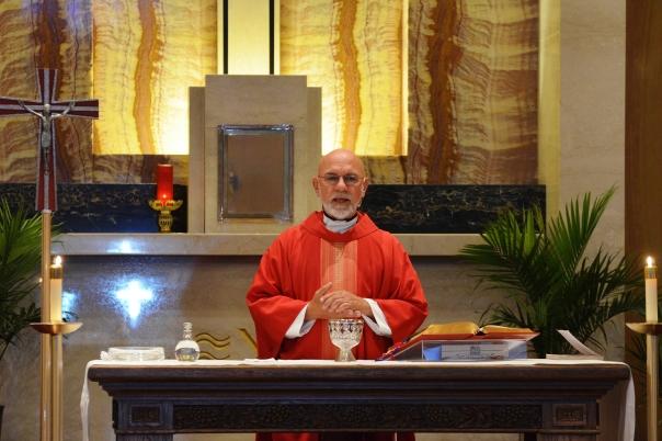 Father Bill's last mass 002