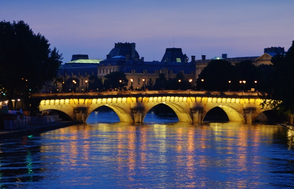 PARIS! (and Relay for Life) 284