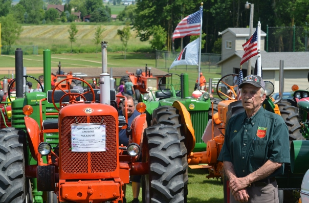 Tractor blessing 2